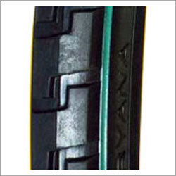Solid Rubber Bicycle Tyre