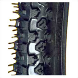 Heavy Duty Nylon Bicycle Tyre