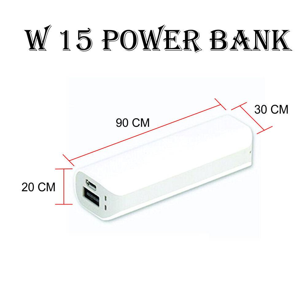Travel Power Bank