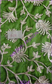 Ribin Embroidery Work