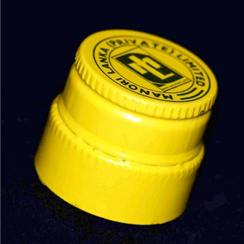 Aluminum Bottle Caps