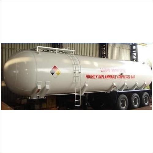 Propylene Road Tanker