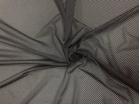 Breathable stabilized lining fabric