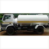 Petroleum Storage Tank