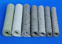 Dot coated fabric