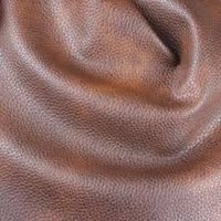 Pu coated breathable synthetic leather backing fab