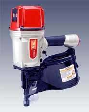 Heavy Duty Coil Nailer 4