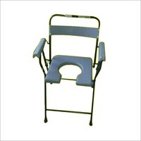 Commode Chair  Arm Rest