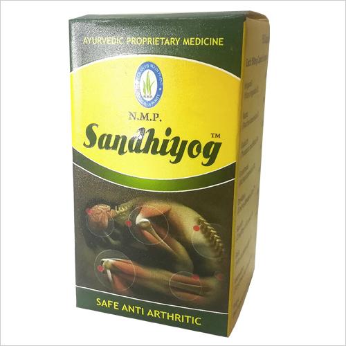 Sandhiyog