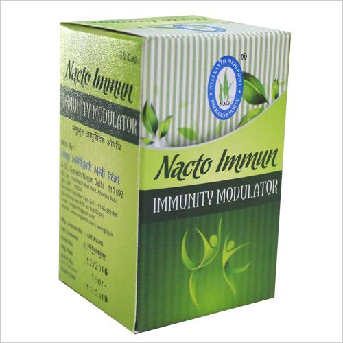 Nactoimmun 30 cap