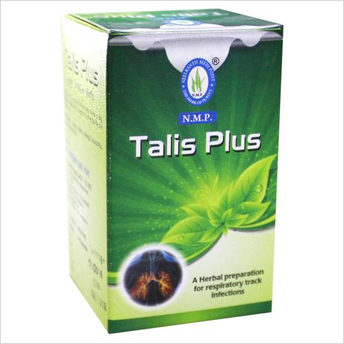 Talis Plus