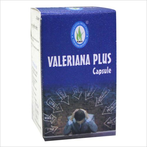 Valeriana Plus Capsule