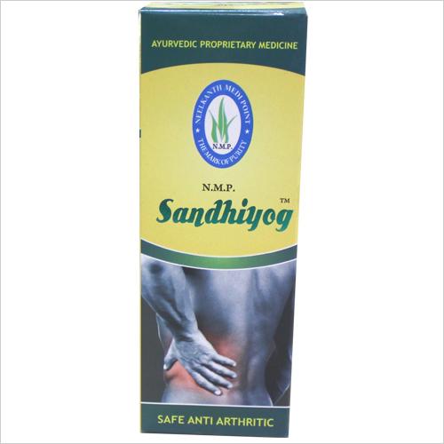 Sandhiyog Ayurvedic Medicine
