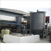Packaged Effluent Treatment