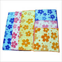 Children Printed Towel