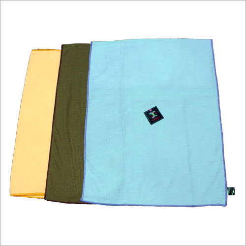 Children Plain Towel