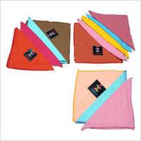 Plain Handkerchief