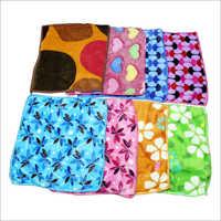 Towel Printed Handkerchief