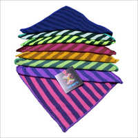 Striped Handkerchief