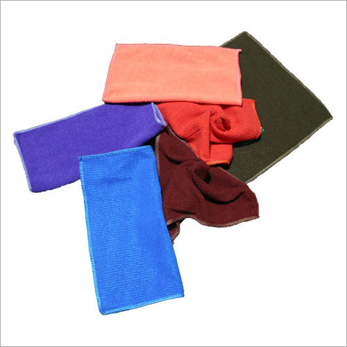 Colorful Handkerchief