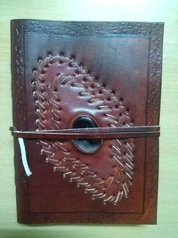 Designer Leather Journal