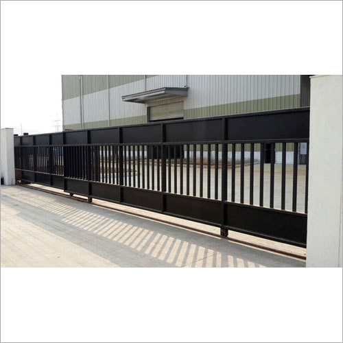 Collapsible And Sliding  Gates