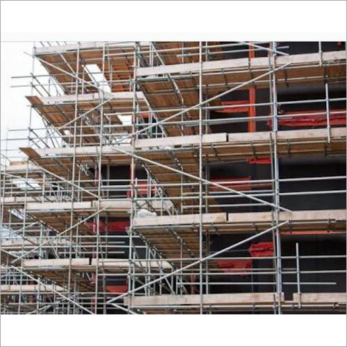Metal Scaffoldings