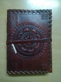 Designer Handmade Journal