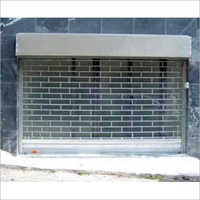 Grilles Rolling Shutter
