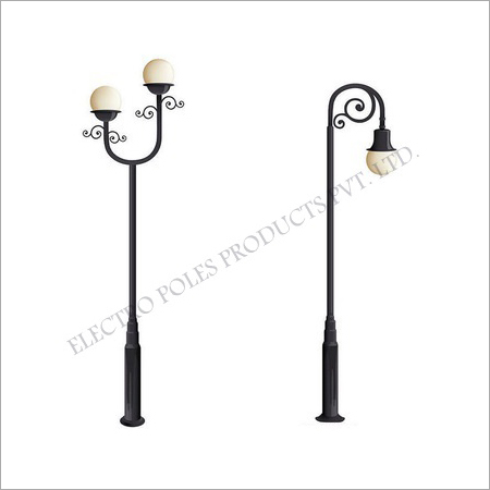 Decorative Lighting Pole