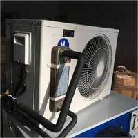 Commercial Water Chillers