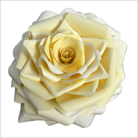 Paper Made Rose