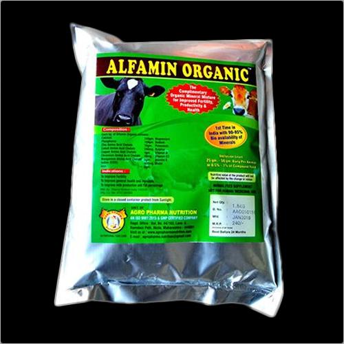 Alfamin Organic