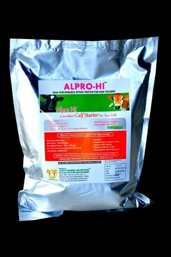 ALPRO-HI ANIMAL SUPPLEMENT