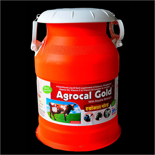 Agrocal Gold