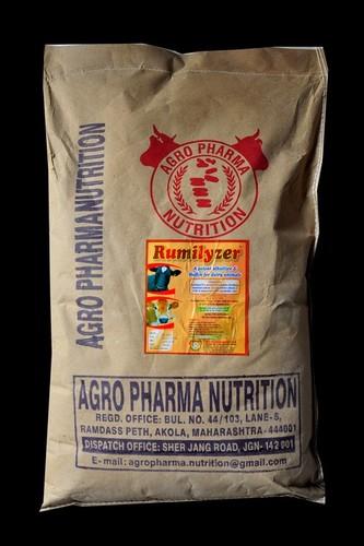 Agro Pharma Nutrition