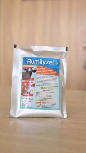 Rumilyzer Plus Animal Supplement