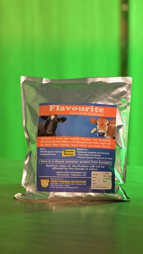 Flavourite Animal Supplemet