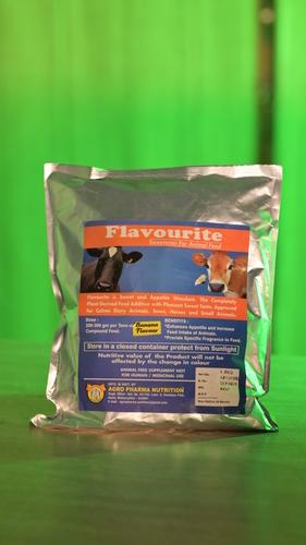 Flavourite Animal Supplement