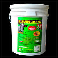 ALFAMIN ORGANIC ANIMAL SUPPLEMENT