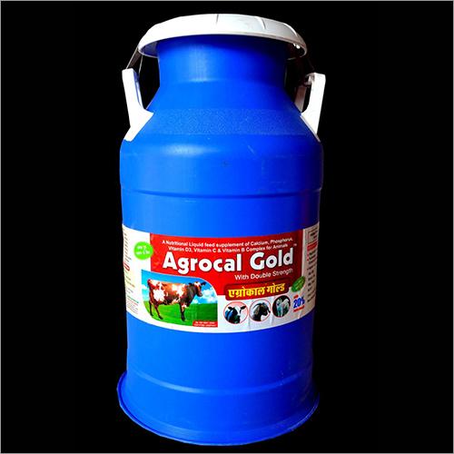 Liquid Calcium For Animals