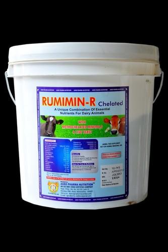 Rumimin-R Chelated