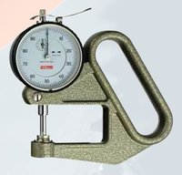 KAFER Make Dial Thickness Gauges