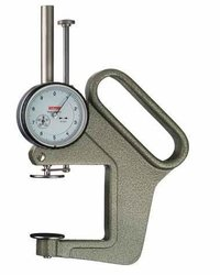 Dial Thickness Gauge, K-50/5, Kafer Germany