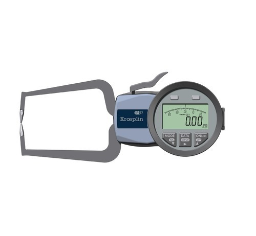 Kroeplin Digital External Caliper
