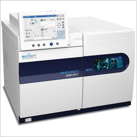 Scion GC MASS Spectrometer