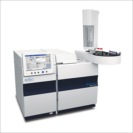 GC 456 Scion Quadrupole Mass Spectrometers