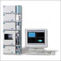 Hitachi Hplc System