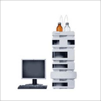 Agilent HPLC System