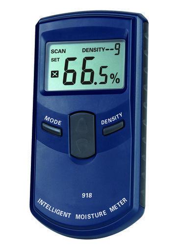 Intellengent NonContact Wood Moisture Meter - 918